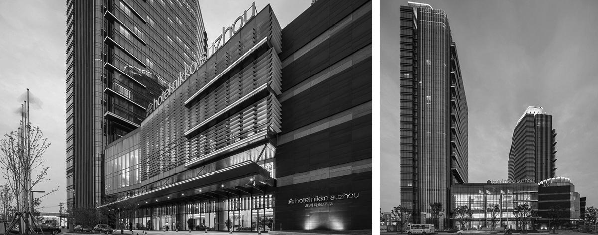 香水湾君澜_AAI国际建筑师事务所(加拿大)